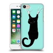 OFFICIAL TUMMEOW CATS Hang Hard Back Case for Apple iPhone 7 (9_1F9_1B54E)