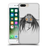 OFFICIAL GRAHAM BRADSHAW ILLUSTRATIONS Gas Hard Back Case for Apple iPhone 7 Plus (9_1FA_1A8AE)