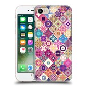 OFFICIAL GIULIO ROSSI PATCHWORK Dreamcatcher Hard Back Case for Apple iPhone 7 (9_1F9_1D8D2)