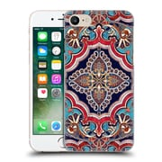 OFFICIAL GIULIO ROSSI PATTERNS Three Hard Back Case for Apple iPhone 7 (9_1F9_1BCC4)