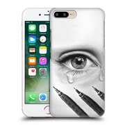 OFFICIAL GRAHAM BRADSHAW ILLUSTRATIONS Eye Hard Back Case for Apple iPhone 7 Plus (9_1FA_1A8B2)