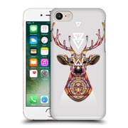 OFFICIAL GIULIO ROSSI ANIMAL ILLUSTRATIONS Oh Deer Hard Back Case for Apple iPhone 7 (9_1F9_1BCAC)