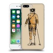 OFFICIAL FLORENT BODART SPACE Astropirate Hard Back Case for Apple iPhone 7 Plus (9_1FA_1AFCF)