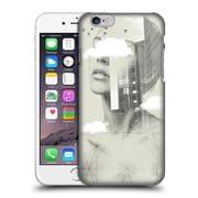 OFFICIAL VIN ZZEP DOUBLE EXPOSURE Uptown Facet Hard Back Case for Apple iPhone 6 / 6s (9_F_1E252)