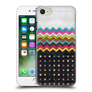 OFFICIAL GIULIO ROSSI GEOMETRY Ten Hard Back Case for Apple iPhone 7 (9_1F9_1CC80)