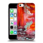 Official Demian Dressler NEXION SERIES 2 Tempering Soft Gel Case for Apple iPhone 5c (C_E_1ADCD)
