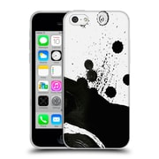 Official Demian Dressler Series Memento Mori Anti Anti Soft Gel Case for Apple iPhone 5c (C_E_1AD91)