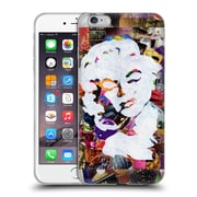 OFFICIAL ARTPOPTART POP CULTURE Marilyn Soft Gel Case for Apple iPhone 6 Plus / 6s Plus (C_10_1A22C)