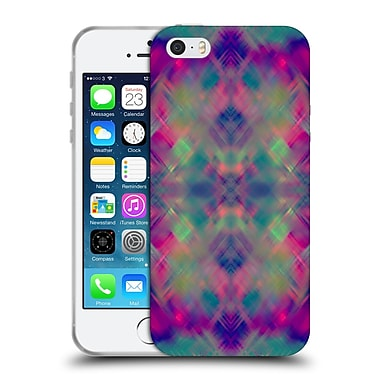 OFFICIAL AMY SIA KALEIDOSCOPE 2 Prism Soft Gel Case for Apple iPhone 5 / 5s / SE (C_D_1AB69)