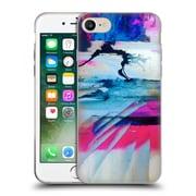 Official Demian Dressler Series Prismatica Hello, I Like You Soft Gel Case for Apple iPhone 7 (C_1F9_1ADA3)