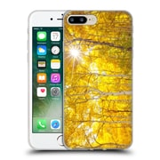 Official DARREN WHITE FALL COLOURS Tree Fire Soft Gel Case for Apple iPhone 7 Plus (C_1FA_1B1BC)
