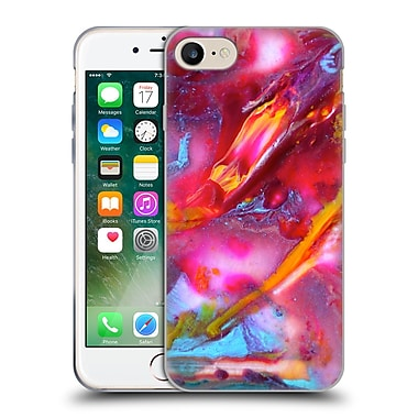 Official Demian Dressler Series Prismatica Homecoming Soft Gel Case for Apple iPhone 7 (C_1F9_1ADA4)