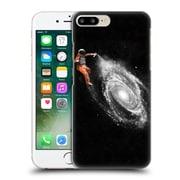 OFFICIAL FLORENT BODART SPACE Art Hard Back Case for Apple iPhone 7 Plus (9_1FA_1AFD1)