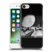 OFFICIAL GRAHAM BRADSHAW ILLUSTRATIONS Moon Hard Back Case for Apple iPhone 7 (9_1F9_1A8A7)
