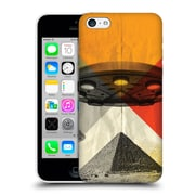 OFFICIAL VIN ZZEP SPACE The Return Hard Back Case for Apple iPhone 5c (9_E_1E261)