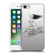 OFFICIAL GRAHAM BRADSHAW ILLUSTRATIONS Just Jane Hard Back Case for Apple iPhone 7 (9_1F9_1A8A4)