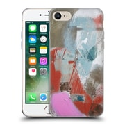 OFFICIAL AINI TOLONEN IN THE MOOD The Redhaired Girl Soft Gel Case for Apple iPhone 7 (C_1F9_1D366)