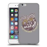 OFFICIAL AEROSMITH TOUR Get Your Wings Soft Gel Case for Apple iPhone 6 Plus / 6s Plus (C_10_1D6AB)