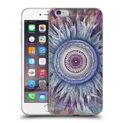OFFICIAL BRENDA ERICKSON CHAKRAS Crown Soft Gel Case for Apple iPhone 6 Plus / 6s Plus (C_10_1DDB5)