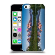 OFFICIAL DARREN WHITE REFLECTION Schwabacher Heavens Soft Gel Case for Apple iPhone 5c (C_E_1B1D2)