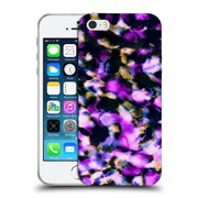 OFFICIAL AMY SIA ICE Purple Soft Gel Case for Apple iPhone 5 / 5s / SE (C_D_1AB56)