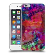 OFFICIAL AMY SIA TROPICAL Midsummer Soft Gel Case for Apple iPhone 6 Plus / 6s Plus (C_10_1AB74)