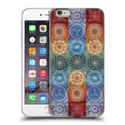 OFFICIAL BRENDA ERICKSON CHAKRAS Seven Soft Gel Case for Apple iPhone 6 Plus / 6s Plus (C_10_1DDB9)