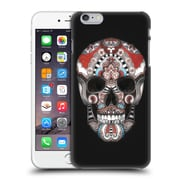 OFFICIAL GIULIO ROSSI SKULLS Patterned Hard Back Case for Apple iPhone 6 Plus / 6s Plus (9_10_1BCCF)