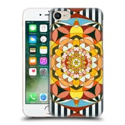 OFFICIAL GIULIO ROSSI GEOMETRY Twelve Hard Back Case for Apple iPhone 7 (9_1F9_1CC82)