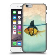 OFFICIAL VIN ZZEP FISH Brilliant Disguise Hard Back Case for Apple iPhone 6 / 6s (9_F_1E257)