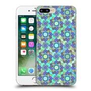 OFFICIAL IULIIA LELEKOVA PATTERNS Melange Arabesque Flowers Hard Back Case for Apple iPhone 7 Plus (9_1FA_1D2D8)