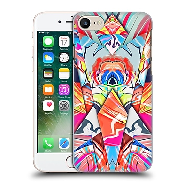 OFFICIAL GIULIO ROSSI PATTERNS Nine Hard Back Case for Apple iPhone 7 (9_1F9_1BCC9)