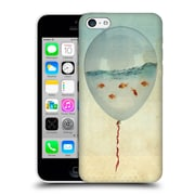 OFFICIAL VIN ZZEP FISH Balloon Fish Hard Back Case for Apple iPhone 5c (9_E_1E255)