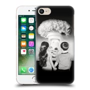 OFFICIAL GRAHAM BRADSHAW ILLUSTRATIONS Stand By Me Hard Back Case for Apple iPhone 7 (9_1F9_1A8AF)