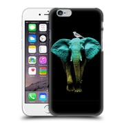 OFFICIAL VIN ZZEP ANIMALS Friends For Life Fluro Hard Back Case for Apple iPhone 6 / 6s (9_F_1E234)