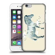 OFFICIAL VIN ZZEP ANIMALS Zebra Hard Back Case for Apple iPhone 6 / 6s (9_F_1E236)