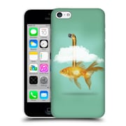 OFFICIAL VIN ZZEP FISH Periscope Goldfish Hard Back Case for Apple iPhone 5c (9_E_1E25A)
