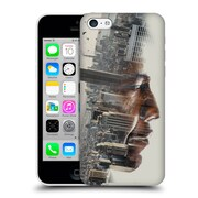 OFFICIAL VIN ZZEP DOUBLE EXPOSURE Vision Hard Back Case for Apple iPhone 5c (9_E_1E253)