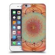OFFICIAL BRENDA ERICKSON CHAKRAS Sacral Soft Gel Case for Apple iPhone 6 Plus / 6s Plus (C_10_1DDBA)