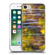 Official DARREN WHITE FALL COLOURS Towering Aspens Soft Gel Case for Apple iPhone 7 (C_1F9_1B1BB)