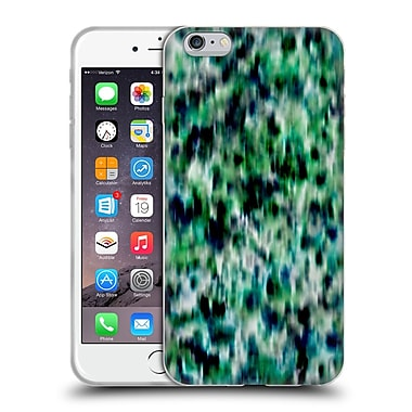 OFFICIAL AMY SIA ANIMAL PRINTS Amazonian Soft Gel Case for Apple iPhone 6 Plus / 6s Plus (C_10_1AB36)