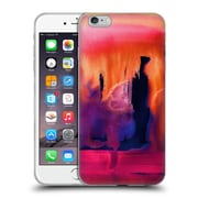 OFFICIAL AMY SIA ABSTRACT COLOURS Tigre Soft Gel Case for Apple iPhone 6 Plus / 6s Plus (C_10_1AB35)