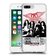 OFFICIAL AEROSMITH POSTERS Admission Soft Gel Case for Apple iPhone 7 Plus (C_1FA_1D6A4)