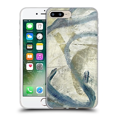 OFFICIAL AINI TOLONEN MEMORIES Nothing Did We Know About The Future Soft Gel Case for Apple iPhone 7 Plus (C_1FA_1D368)