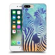 OFFICIAL VIN ZZEP ANIMALS Zebras Hard Back Case for Apple iPhone 7 Plus (9_1FA_1E237)