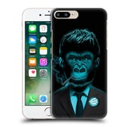 OFFICIAL VIN ZZEP ANIMALS Peace & Understanding Hard Back Case for Apple iPhone 7 Plus (9_1FA_1E235)