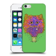 OFFICIAL TUMMEOW CATS Recycle Hard Back Case for Apple iPhone 5 / 5s / SE (9_D_1B551)