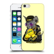 OFFICIAL TUMMEOW CATS 2 Boxing Hard Back Case for Apple iPhone 5 / 5s / SE (9_D_1BA93)