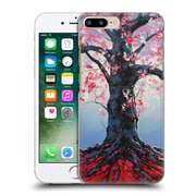OFFICIAL GRAHAM GERCKEN TREES Tree Of Life Hard Back Case for Apple iPhone 7 Plus (9_1FA_1C2BD)