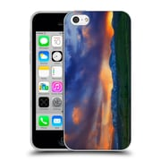 OFFICIAL DARREN WHITE HEAVENS Natures Twin Towers Soft Gel Case for Apple iPhone 5c (C_E_1B1C8)